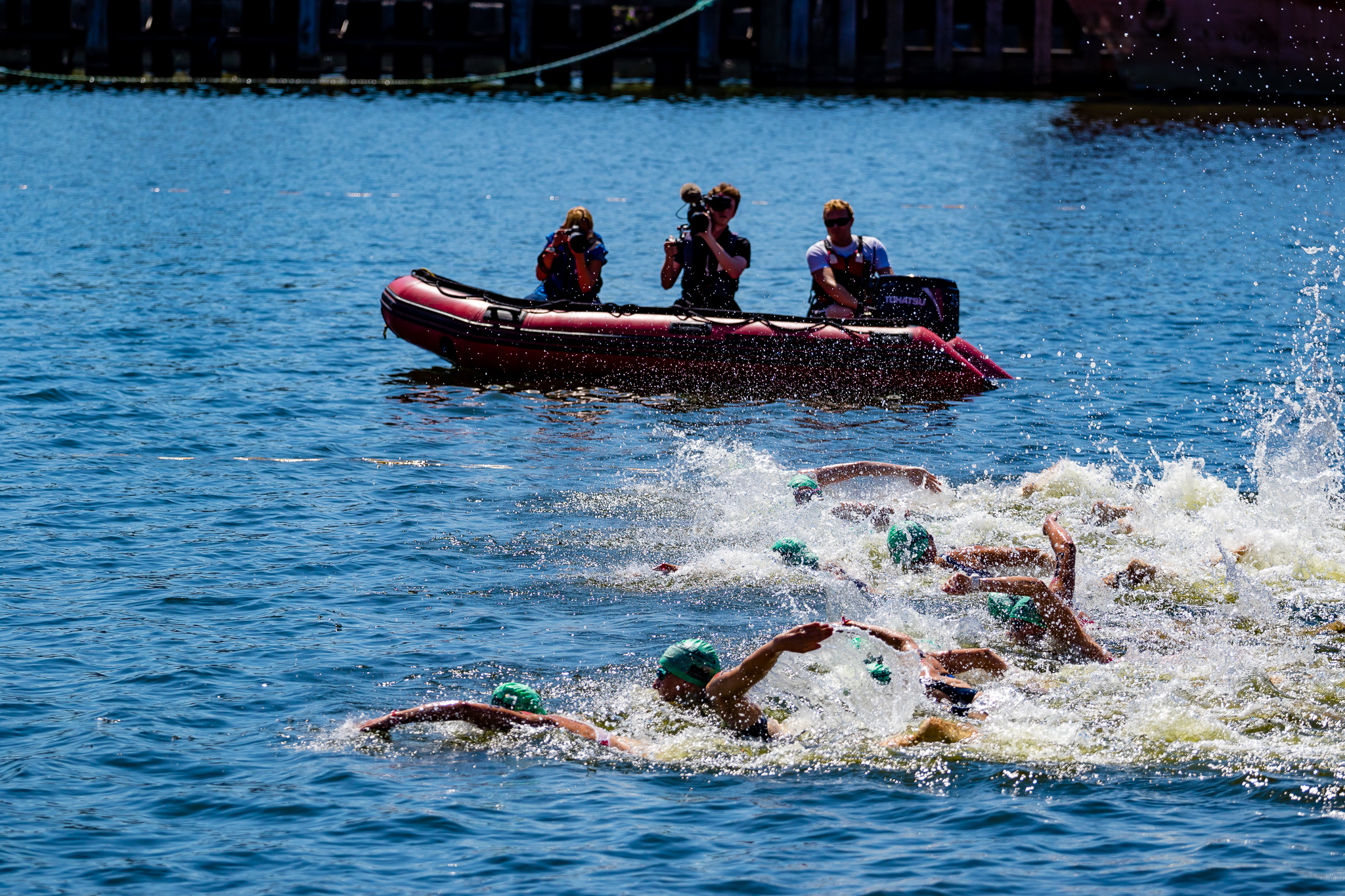Hever Castle Triathlon - cover image