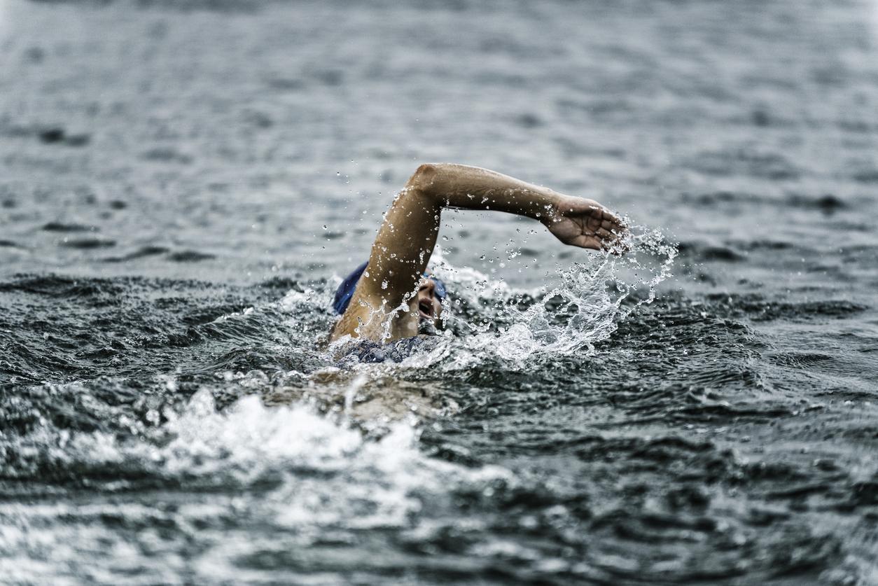 Hever Castle Swim - cover image