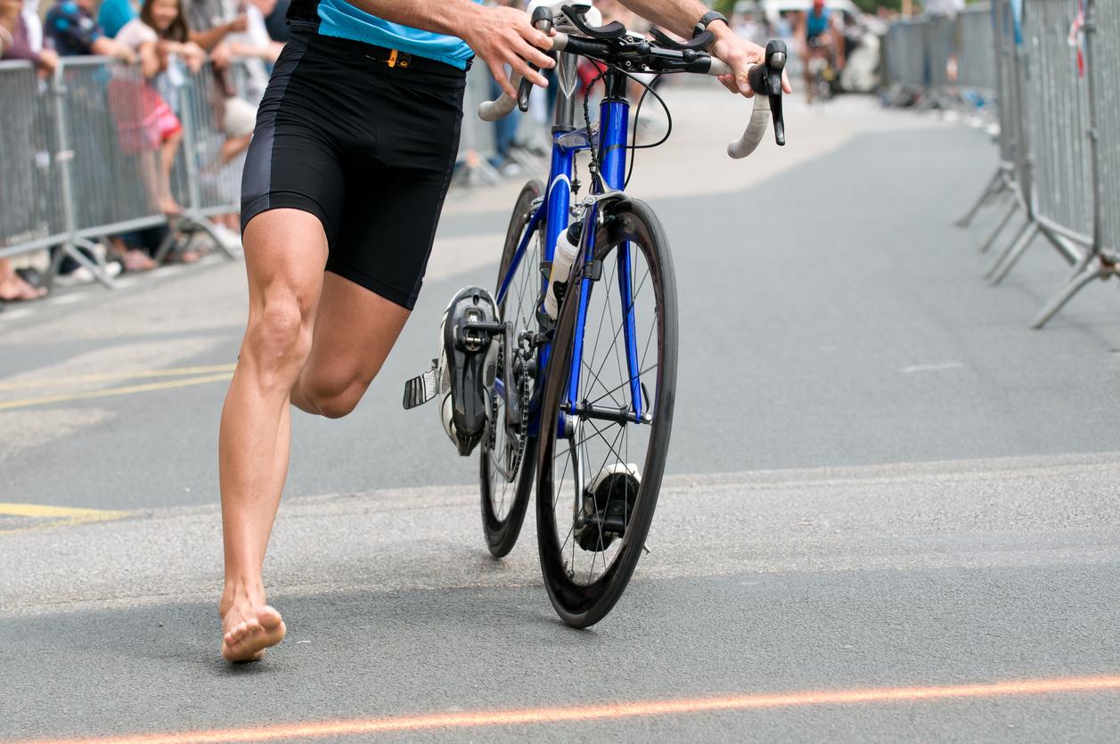 Skegness Triathlon (Lincolnshire Triathlon Series) - cover image