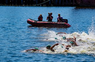Choshi Marina Triathlon
