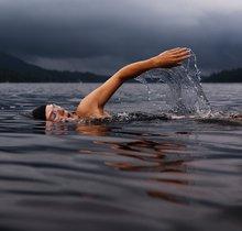 Velotive Sea Swim Series - Pentewan