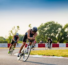 Wattisham Triathlon
