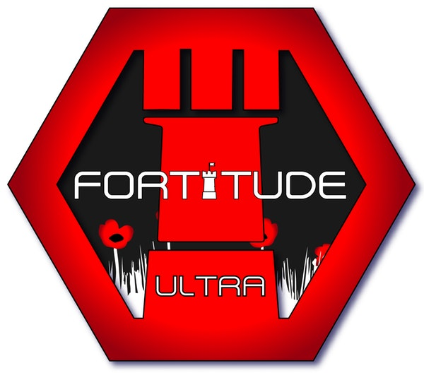 Fortitude Ultra \u002D Spring - cover image