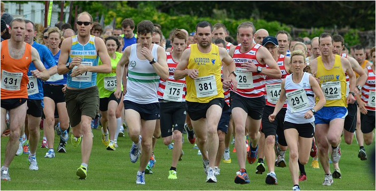 Penny Lane Striders 10k - cover image