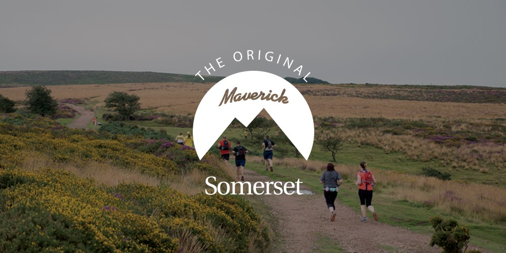 The Maverick inov\u002D8  Original Somerset - cover image