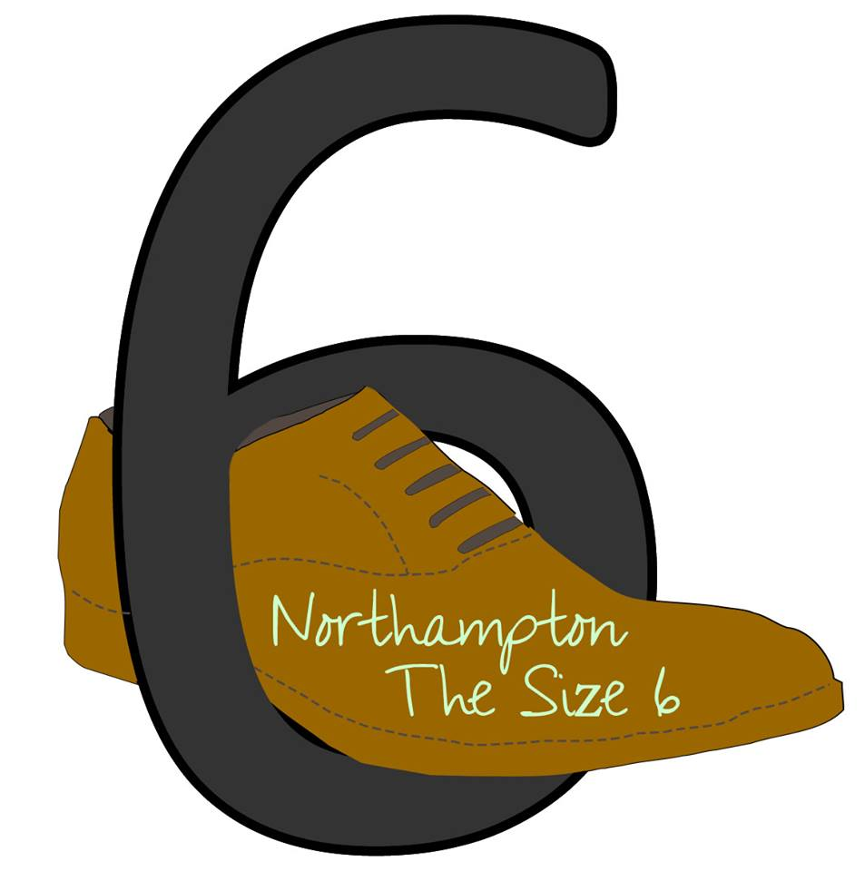 The Northampton Size 6 - cover image