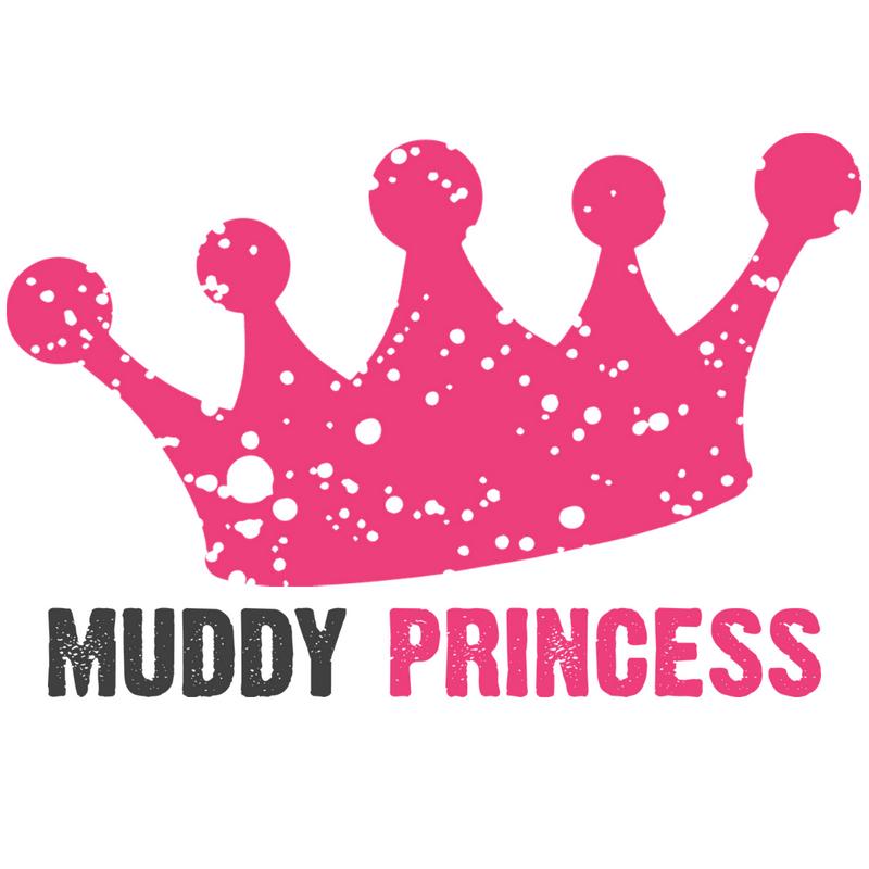 Muddy Princess \u002D Clarksburg - cover image