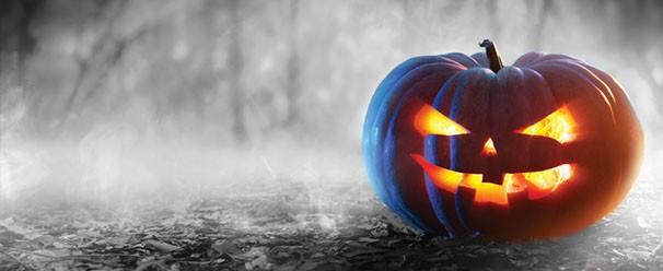 Hubble Bubble \u002D Leeds Liverpool Canal \u002D Halloween - cover image