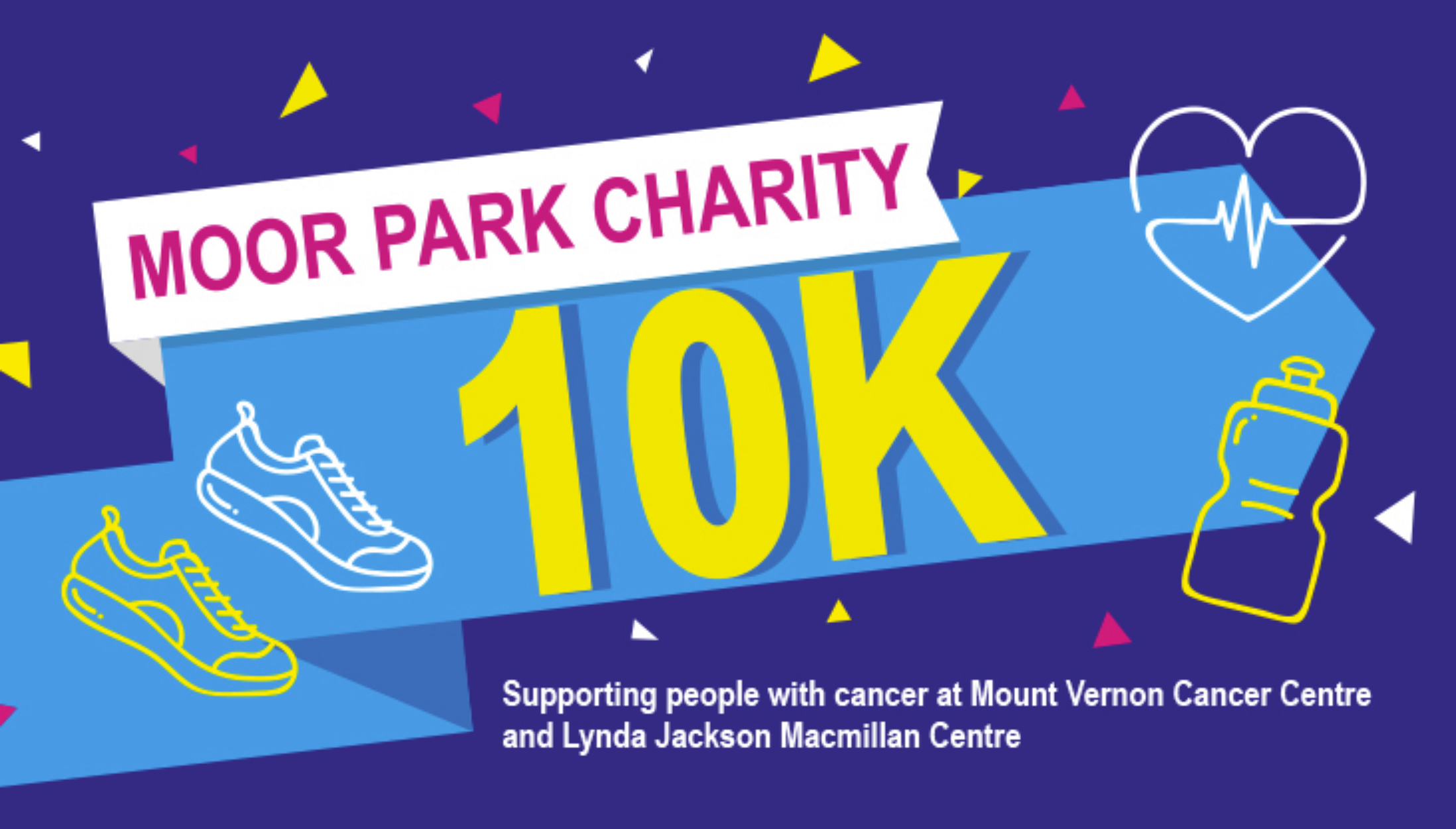 Moor Park 10K - cover image
