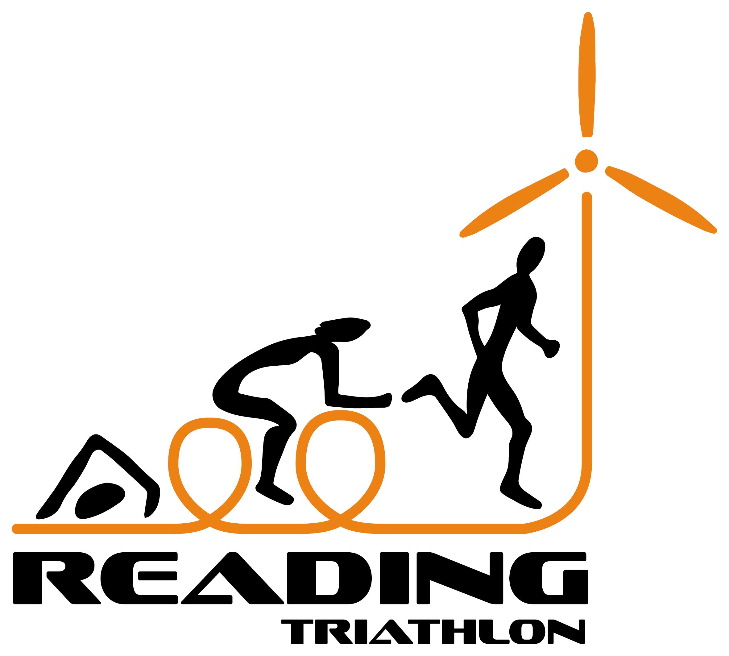 Reading Triathlon - cover image