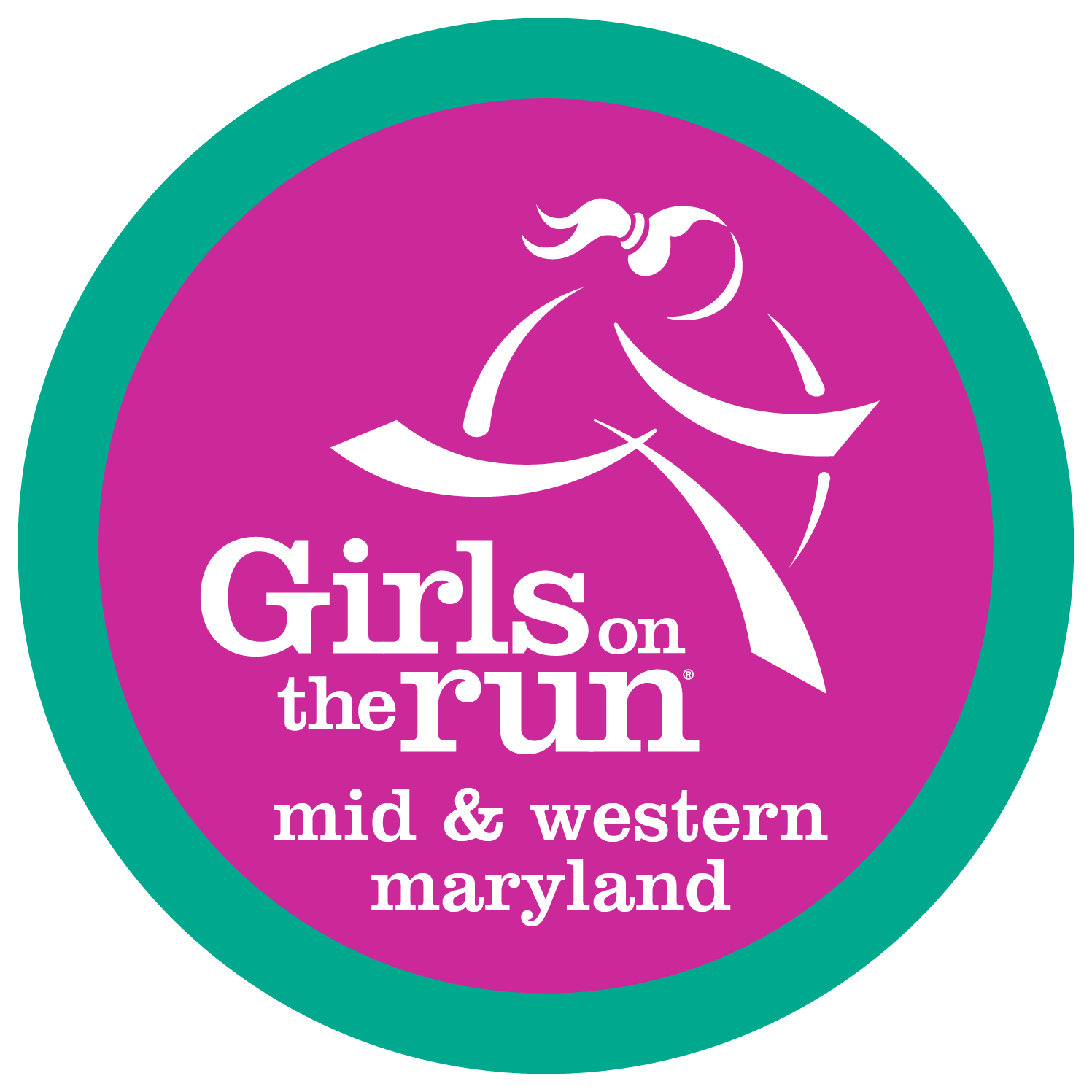 Girls on the Run 5K Frederick County - cover image