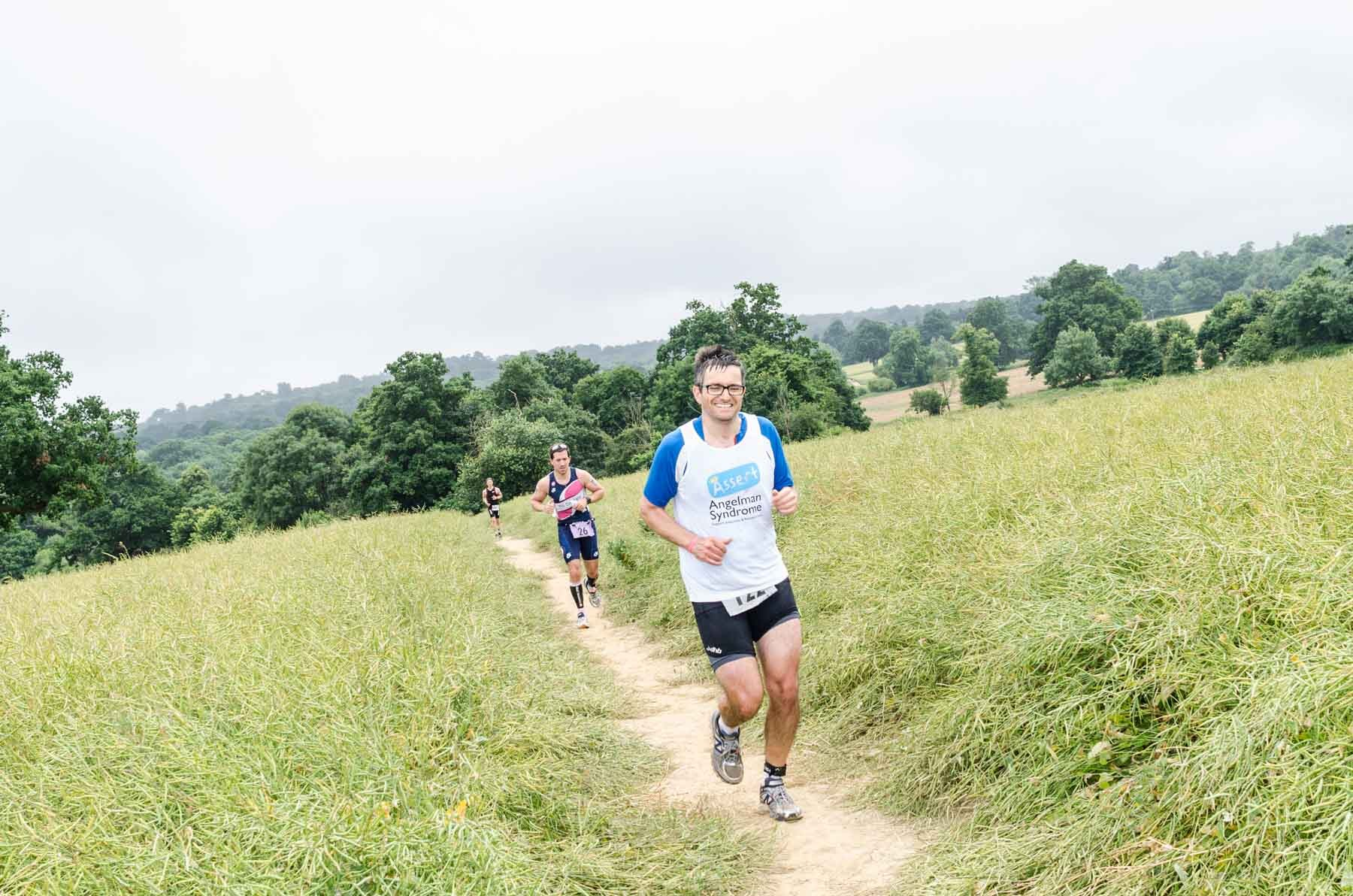 Hever Castle Festival of Endurance \u002D Run Series - cover image