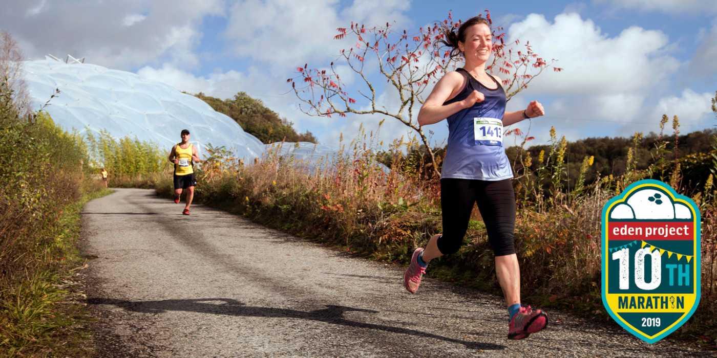 Eden Marathon - cover image