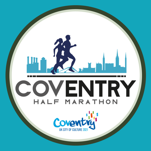 Coventry Half Marathon - cover image