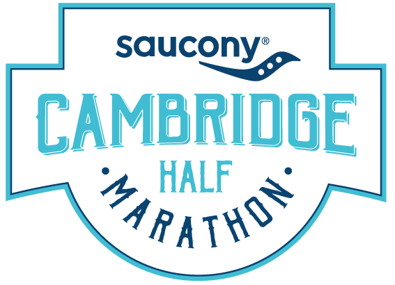 Saucony Cambridge Half Marathon - cover image