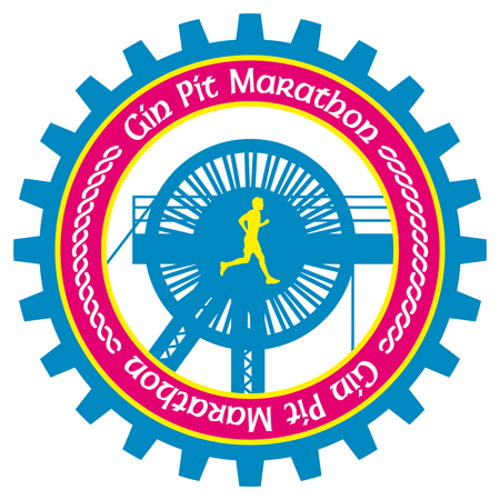 Gin Pit Double Marathon - cover image