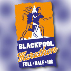Blackpool Festival of Running - cover image