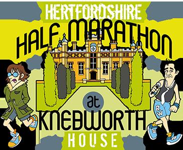Hertfordshire Half Marathon - cover image