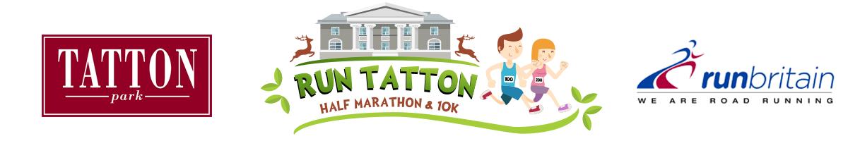 Run Tatton Half Marathon - cover image