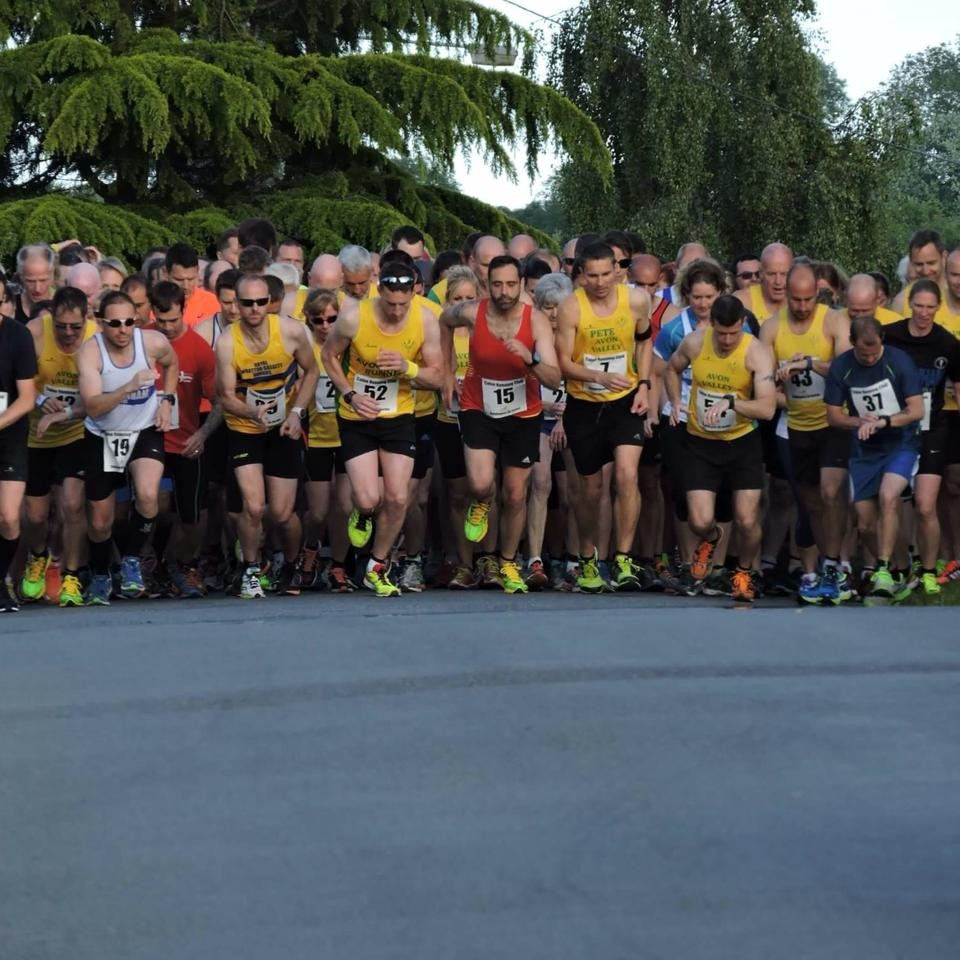 Heddington 5K Series 2 - 2020 Image 1