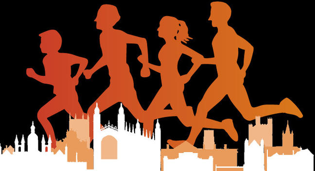Greater Cambridge 10K - cover image
