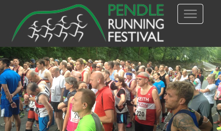 Pendle Running Festival 10k - cover image
