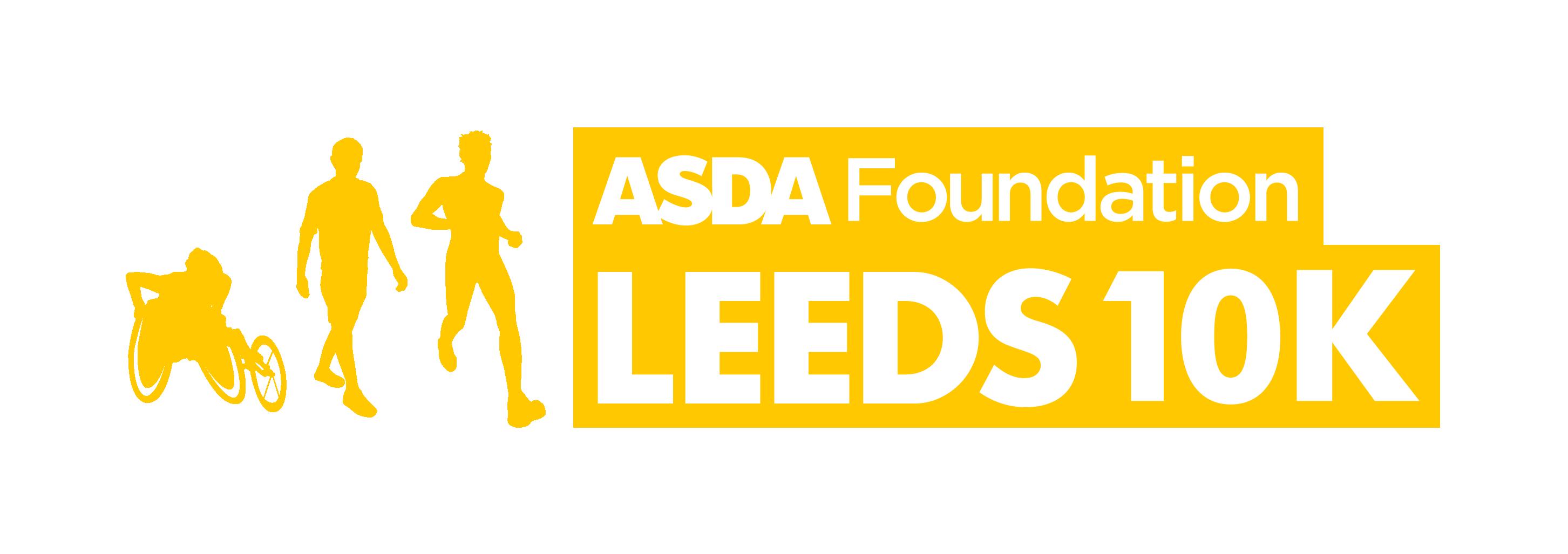 ASDA Foundation Leeds 10K - cover image