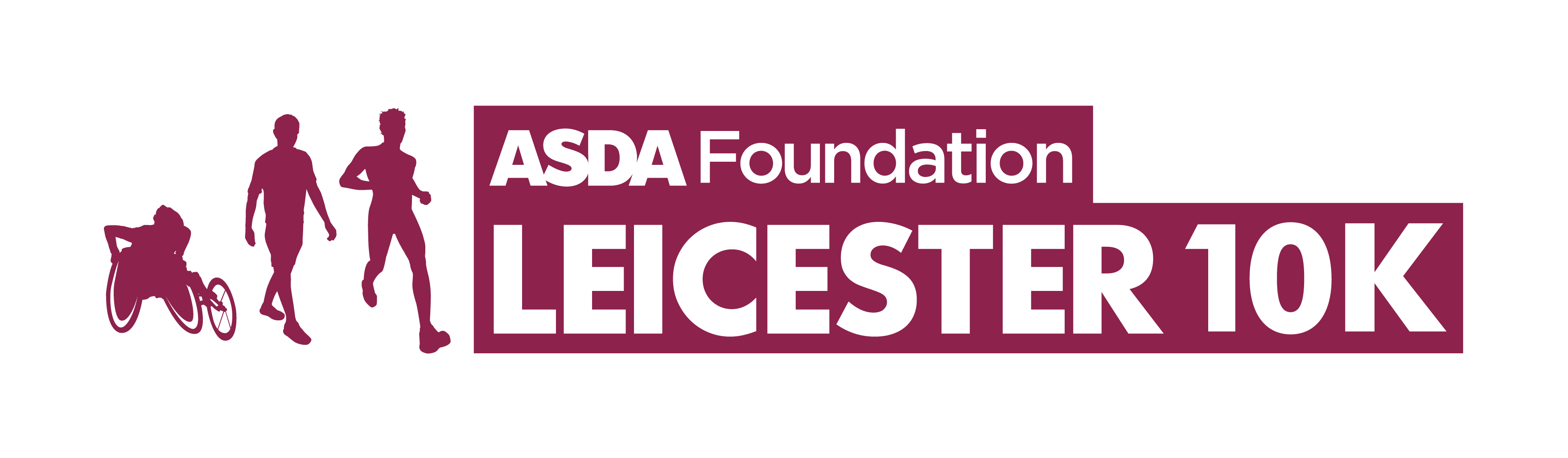 ASDA Foundation Leicester 10K - cover image