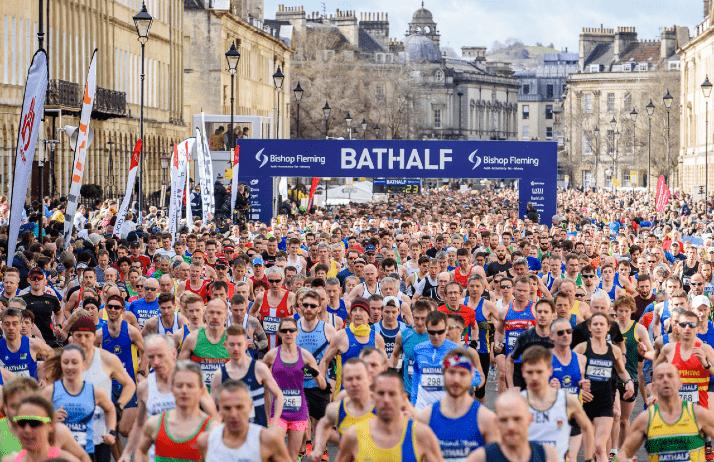 Bath Half Marathon - cover image