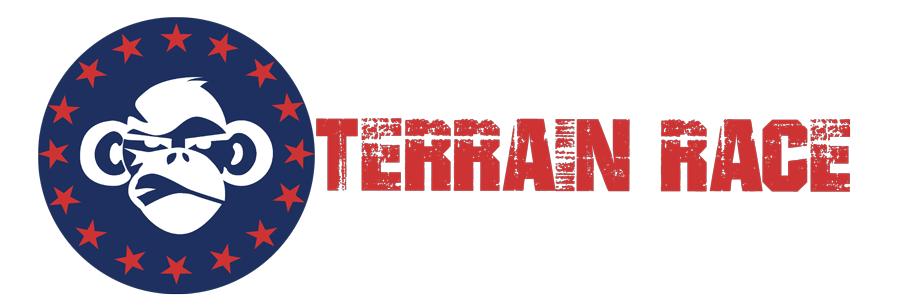 Terrain Race \u002D Maryland - cover image