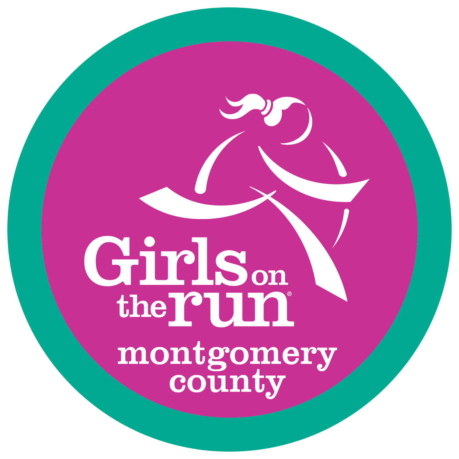 Girls on the Run 5K Montgomery County Maryland - cover image