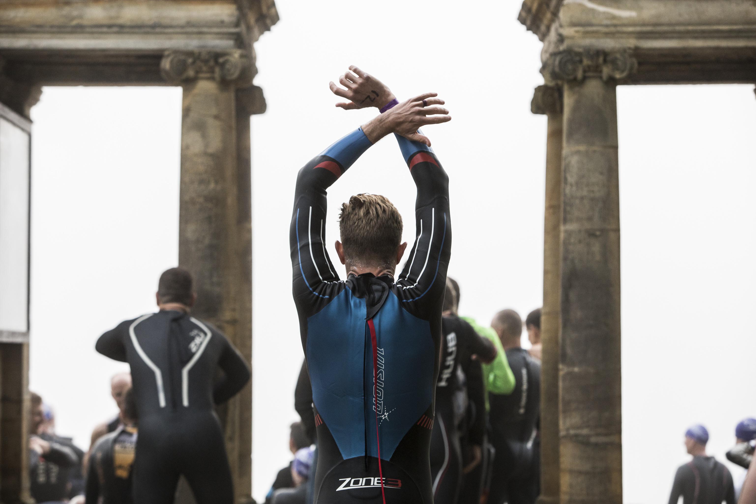 Hever Castle Festival of Endurance Aquathlon \u002D Multisport Series - cover image