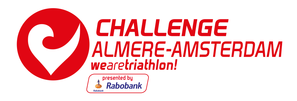 Challenge Almere\u002DAmsterdam - cover image