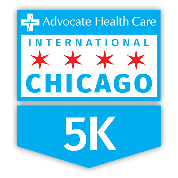 Chicago 5K - cover image