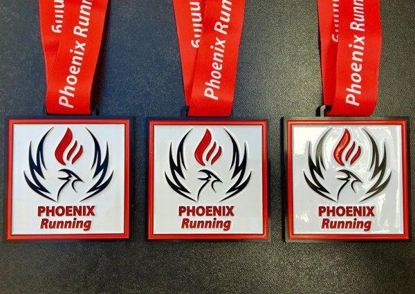 PHOENIX Riverside Marathon - cover image