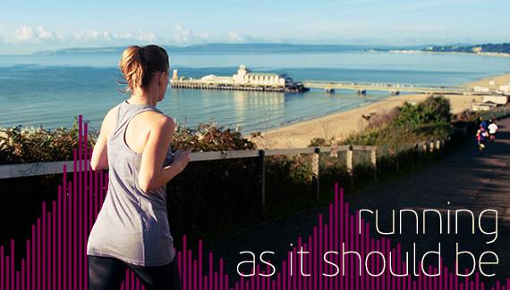 Bournemouth Marathon Festival - cover image
