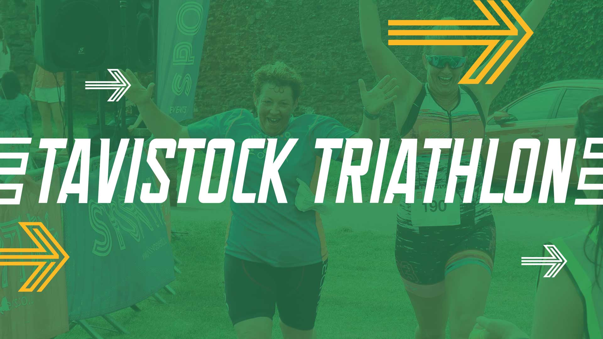 Tavistock Triathlon - cover image