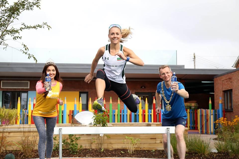 Belfast City Marathon - cover image