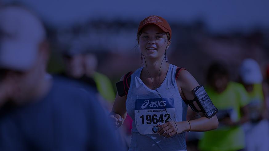 Stockholm Marathon - cover image