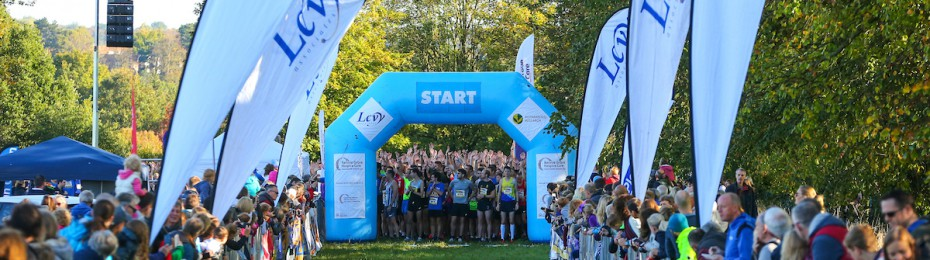 Herts 10K - cover image