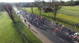 Tunbridge Wells Half Marathon - cover image