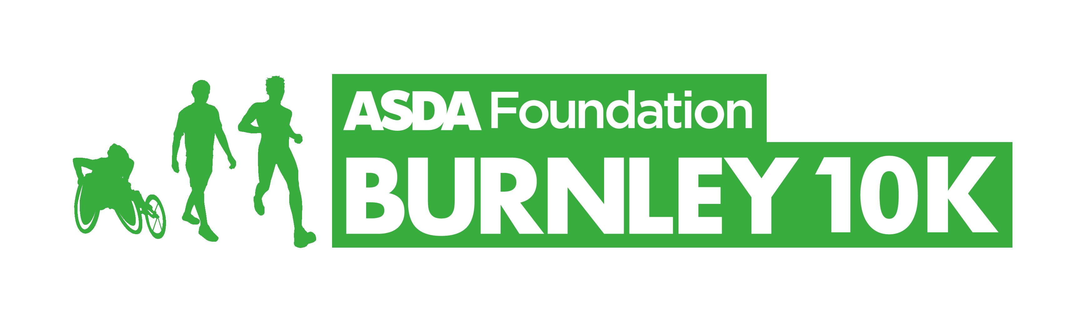 ASDA Foundation Burnley 10K - cover image