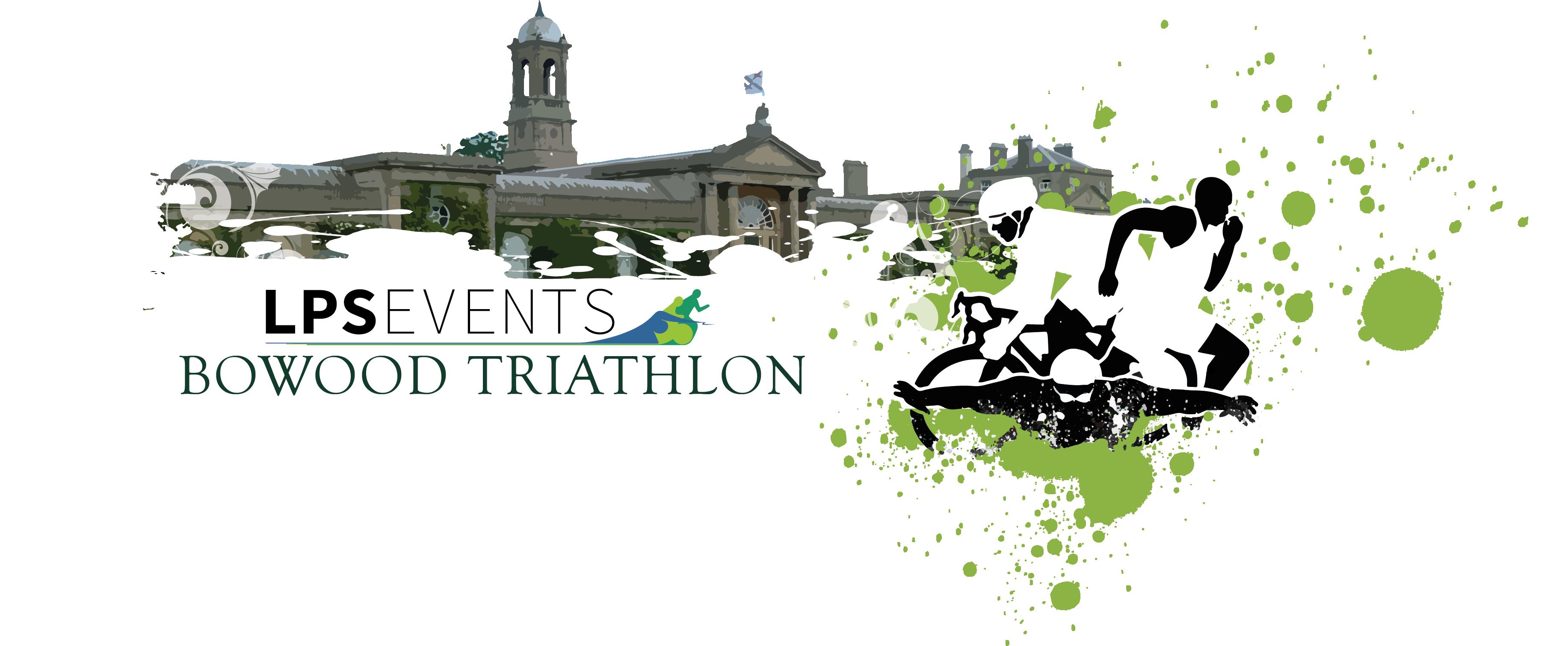 Bowood House Triathlon, Sunday - cover image