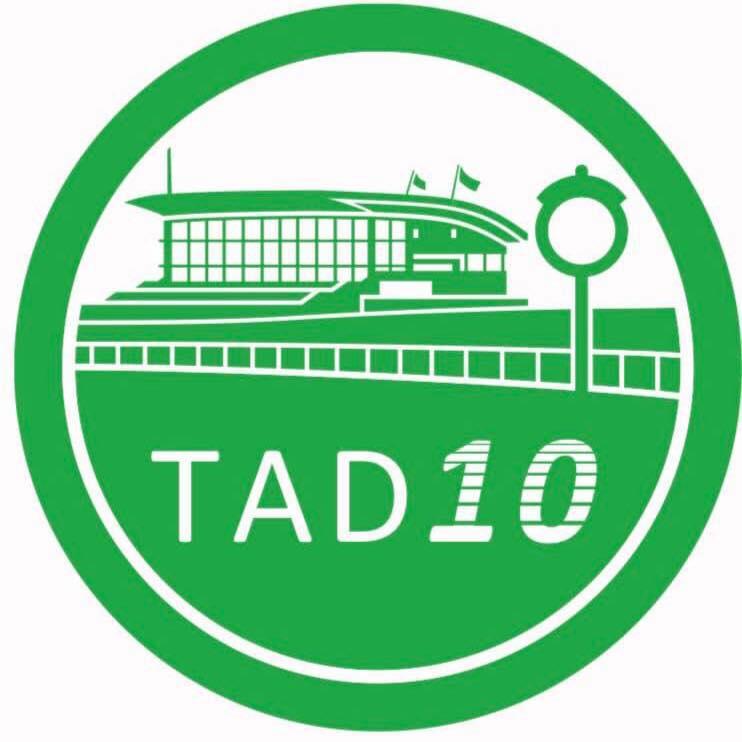 Tadworth 10 - cover image