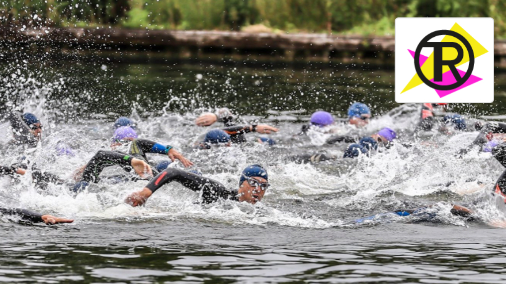 Dorney Lake Triathlon August (The Race Organiser) - cover image