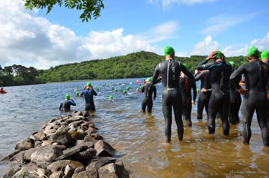 Swinford Humbert Challenge Events - cover image
