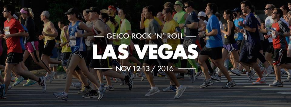 Rock n Roll Las Vegas - cover image