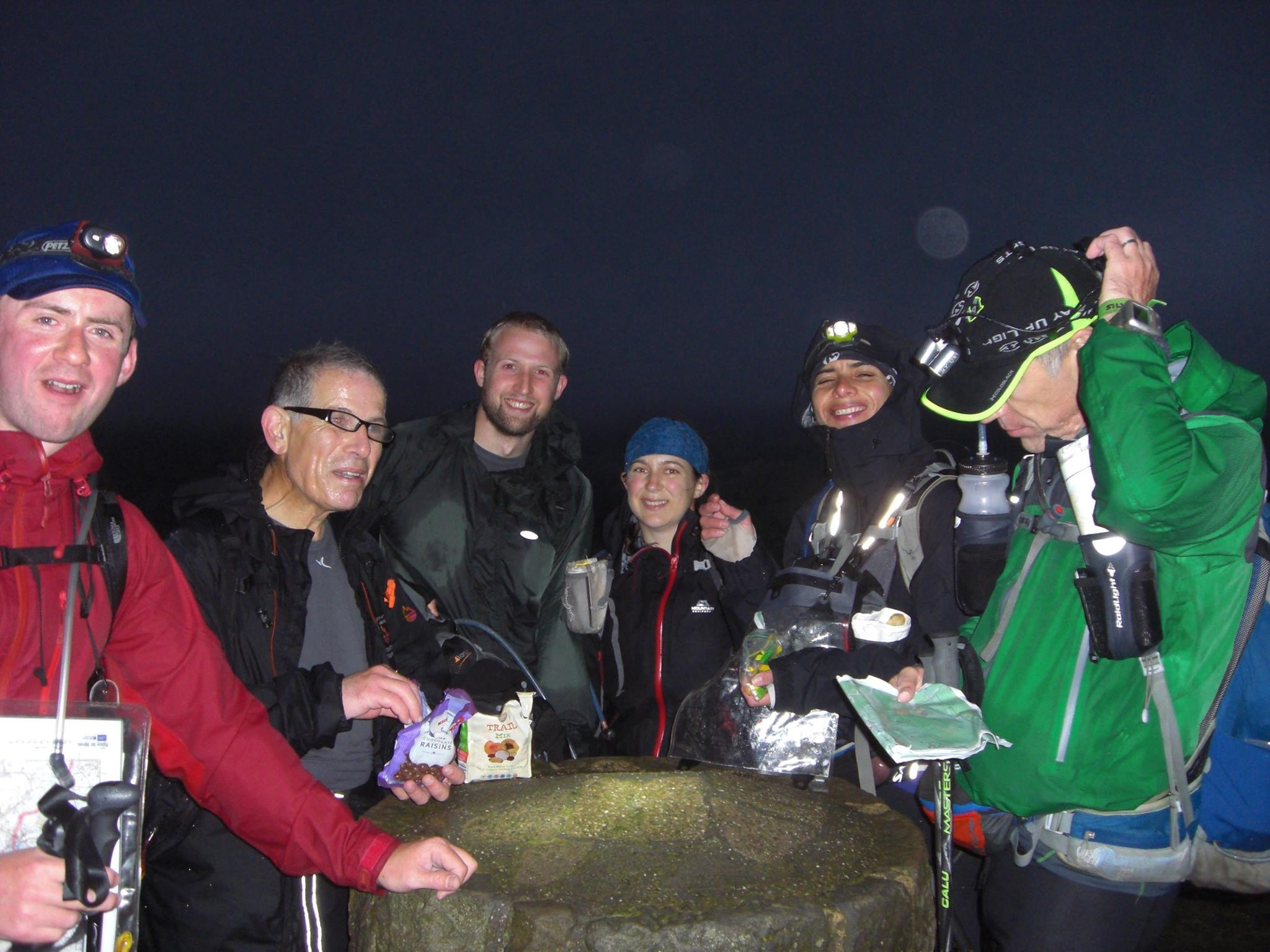 Peak District Challenge - cover image