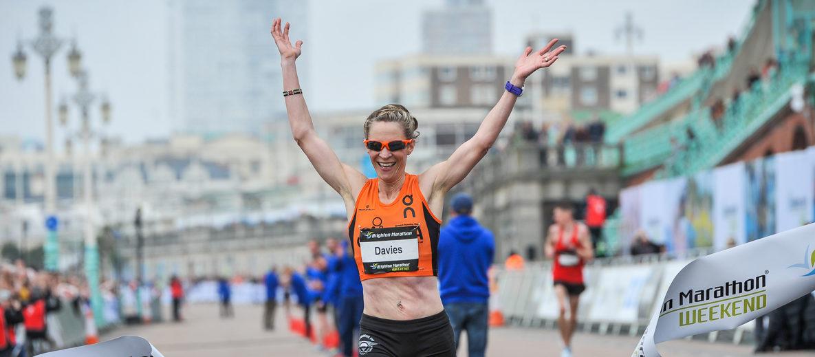 Brighton Marathon - cover image