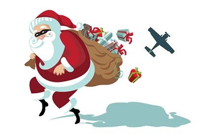 Hullavington \u0022Secret Santa\u0022 10 - cover image
